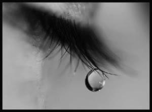 El Brillo de la tristeza!