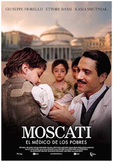 Ver Moscati: El médico de los pobres Online Gratis (2007)