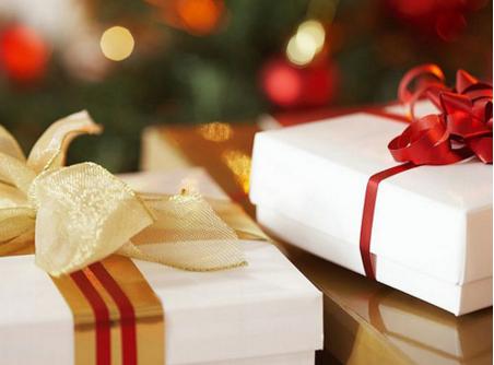 Năm 2015, nên tặng quà giáng sinh gì cho người yêu