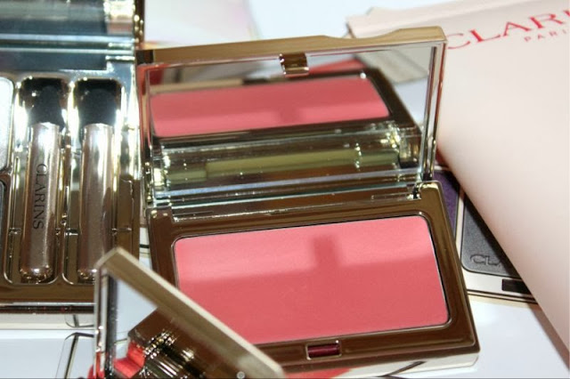 Clarins Opalescence Spring Collection 2014