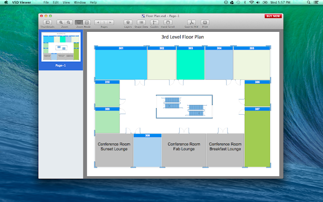 visio viewers for mac ipad and android tablets how to