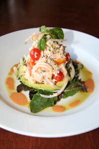 Crab Louis Avocado