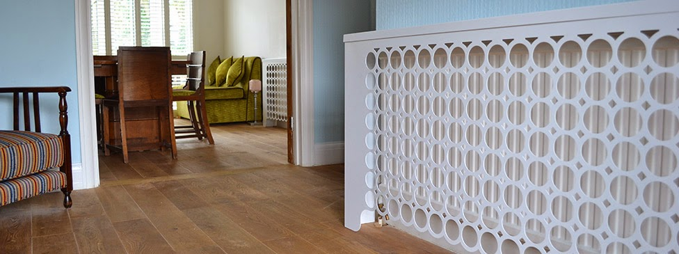 Modern Radiator Covers