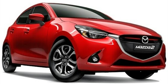 All-New Mazda 2, Show More Reliable