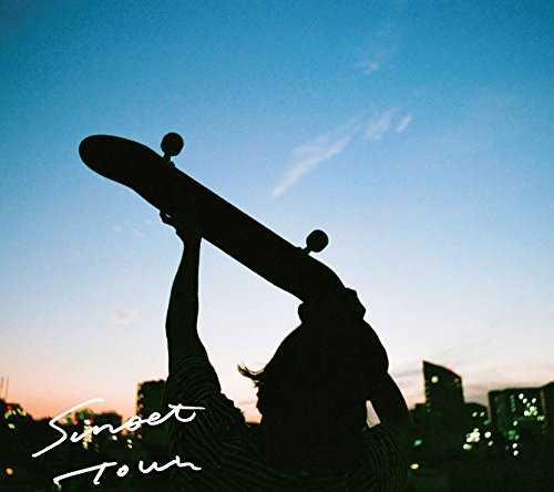 [Album] Yogee New Waves – SUNSET TOWN e.p. (2015.12.02/MP3/RAR)