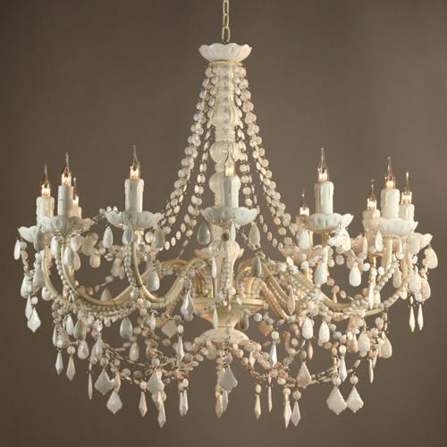 antique bedroom chandelier