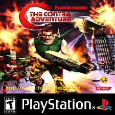 LINK DOWNLOAD GAMES c the contra adventure ps1 ISO FOR PC CLUBBIT