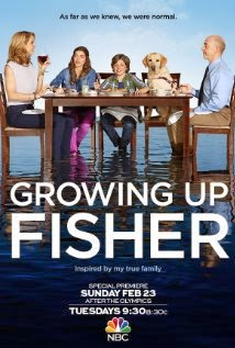 Download Growing Up Fisher 1x06 S01E06 RMVB Legendado