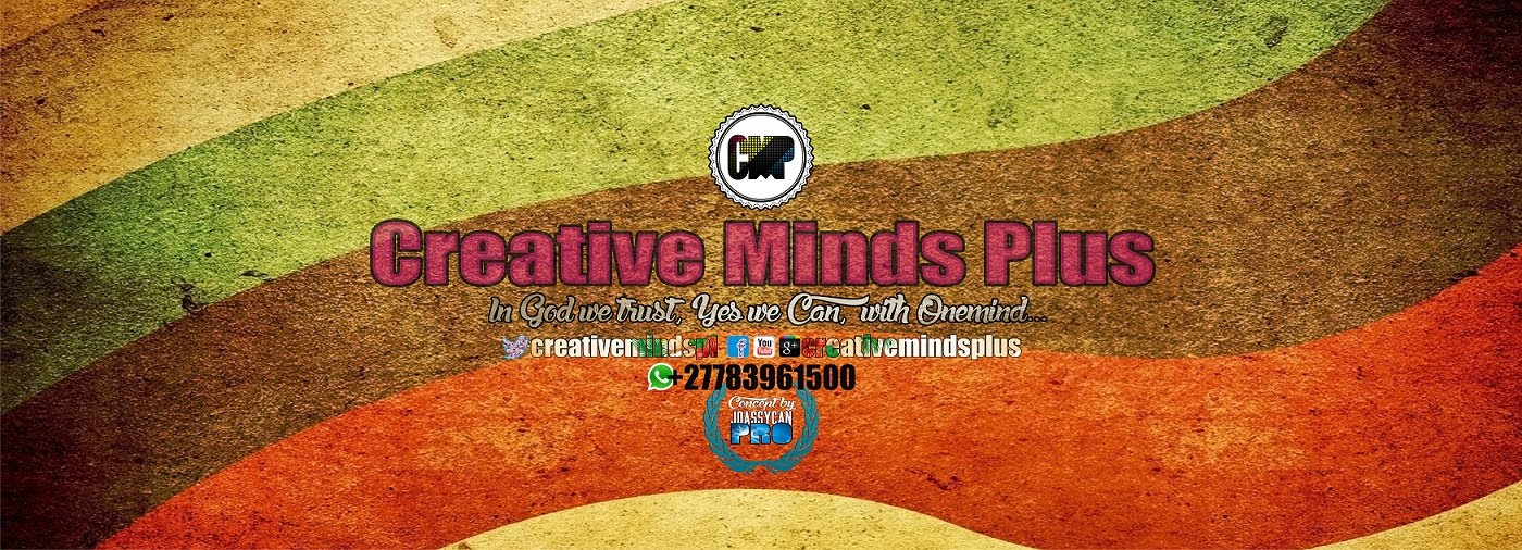Creative Minds Plus