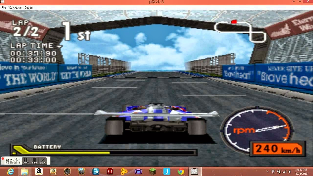 Game Tamiya Ps1 Download Games Tamiya