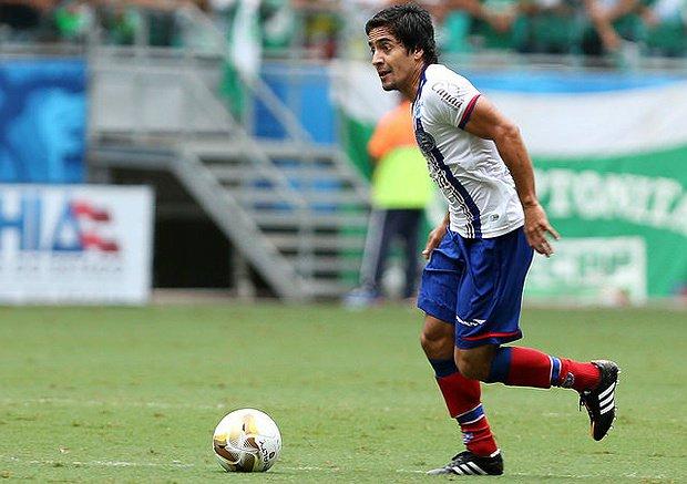 Pittoni espera dificuldades contra o Sport (foto: Felipe Oliveira/E.C. Bahia)