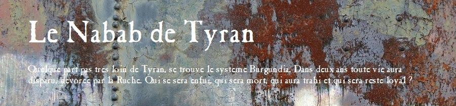 Le Nabab de Tyran