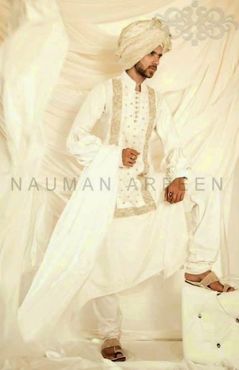 NAUSHEMIAN by Nauman Arfeen