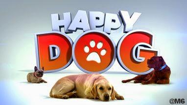 Happy Dog éduque nos chiens sur M6