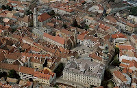The City of Sopron