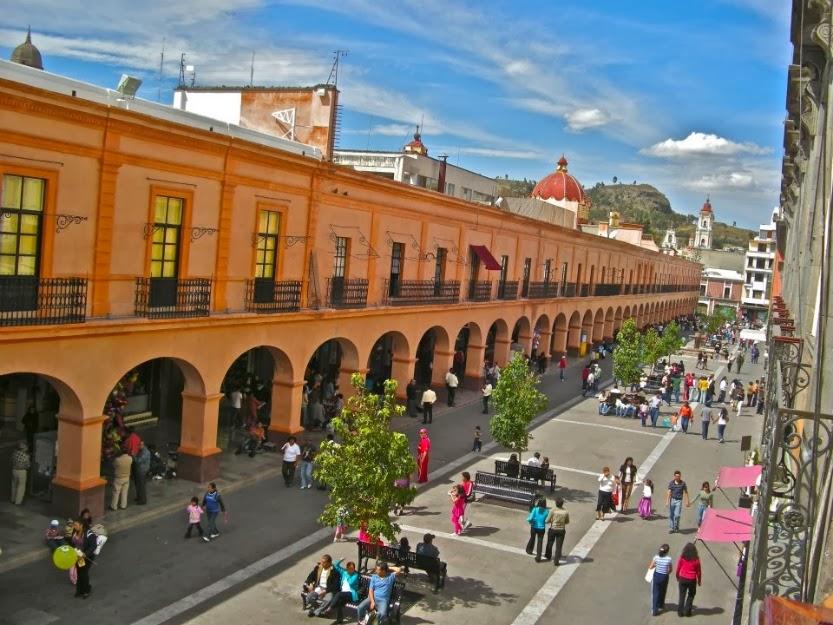 Ciudad de Toluca México