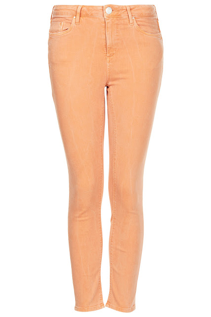 apricot jeans