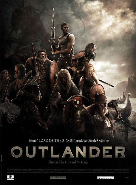 Outlander ไวกิ้งปีศาจมังกรไฟ HD 2008