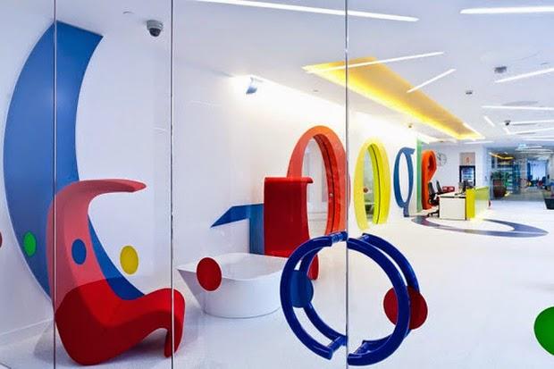 Google en tiempo Real.