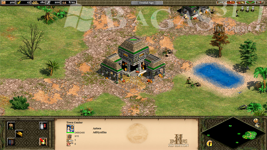 Age Of Empires II HD Full RIP