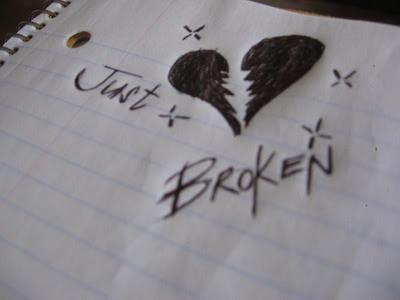 Cara Melampiaskan Sakit Hati karena pacar