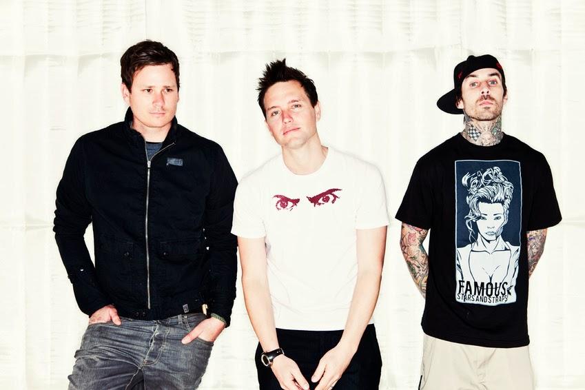 Profil dan Biografi Lengkap Blink-182