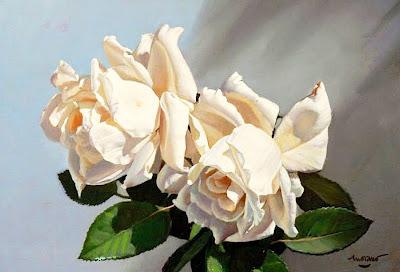 flores-rosas-pintadas-al-oleo