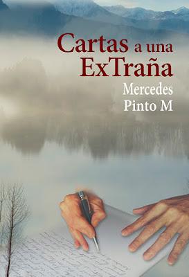 Cartas a una extraña, Mercedes Pinto M