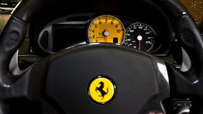 Ferrari 599 GTB Fiorano por Kahn