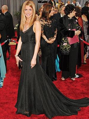 Jennifer Aniston — Oscars 2009 | Jennifer Aniston, Oscars 2009