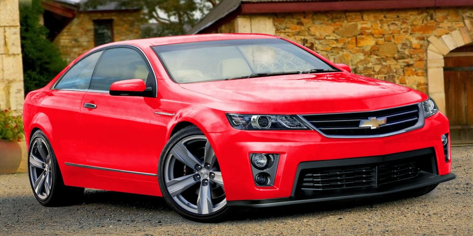 2014 Chevrolet Monte Carlo Photos, Price, Concept – 2014 Chevy Monte