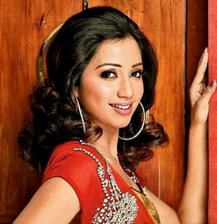 Ghoshal Hit MP3 Songs, Free Download Shreya Ghoshal Hit MP3 Songs
