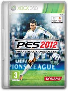 Baixar Pro Evolution Soccer 12 xbox 360