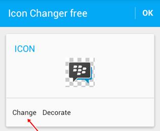 Cara Praktis Mengganti Icon Android Tanpa Root
