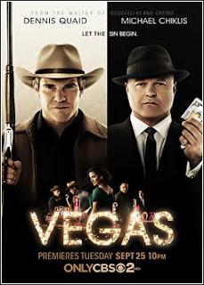 Vegas 1ª Temporada