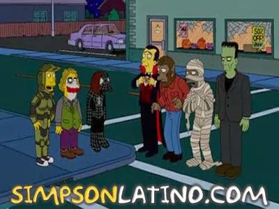Los Simpson 21x04
