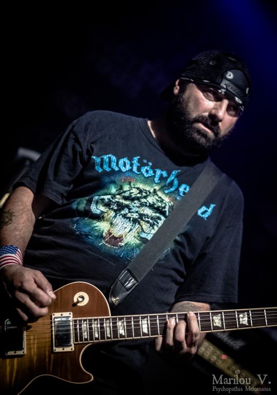 Frank Novinec (Hatebreed)
