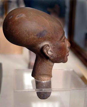 I WILL SHOW YOU HOW OUR RULERS USED TO HAVE THESE ELONGATED SKULLS,NOT CAUSED BY DEFORMATION