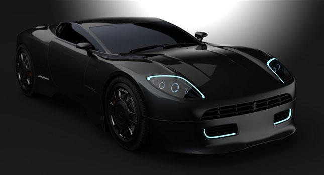 2012 Fiat Dino Design