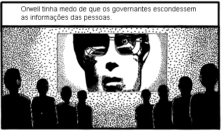 Panico Em Cwb Orwell 1984 Vs Huxley Admirável Mundo Novo