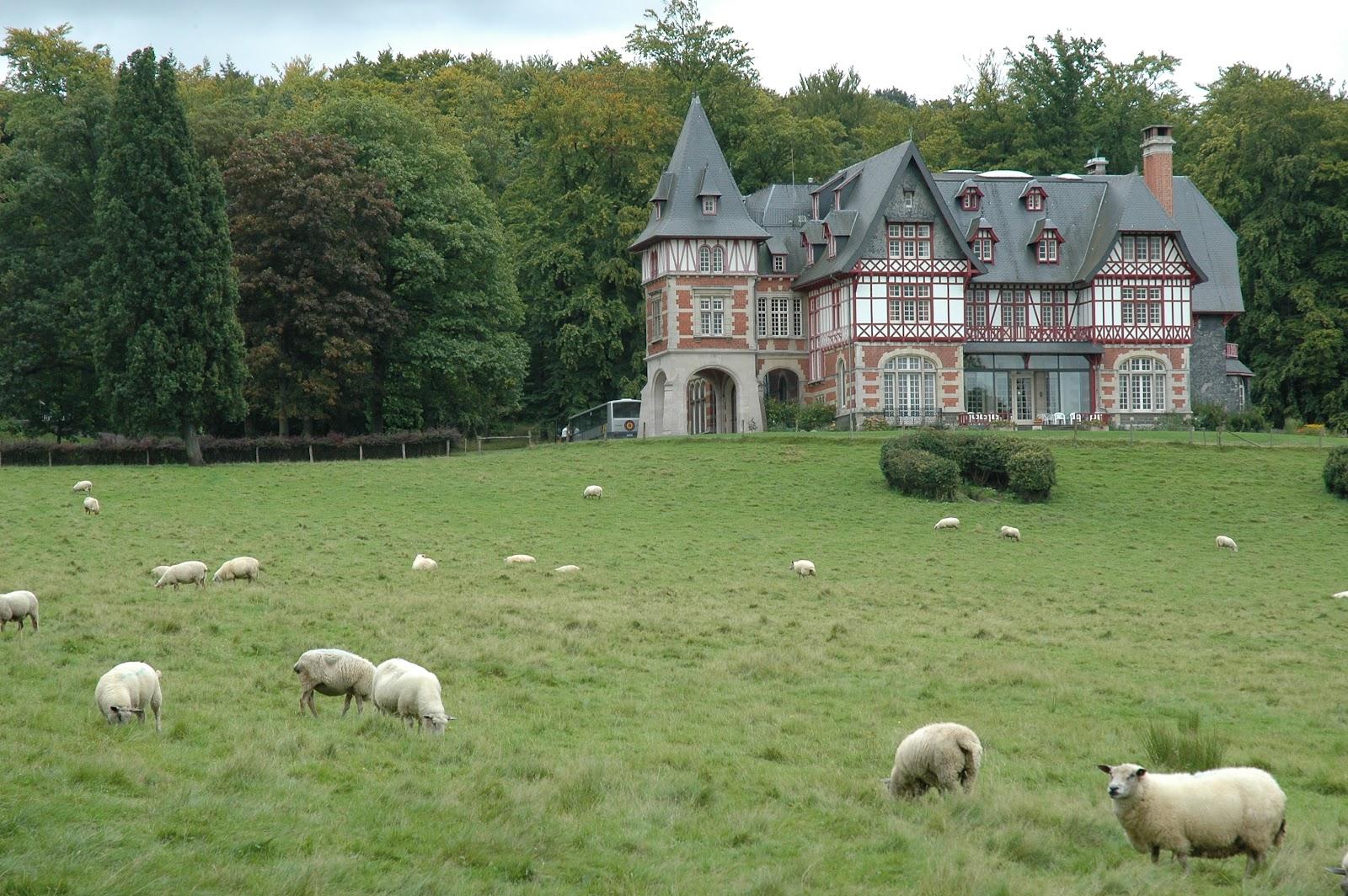 België, een geschiedenis zonder land: april 2012