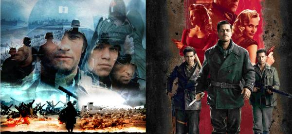 10 Melhores filmes ambientados na Segunda Guerra Mundial