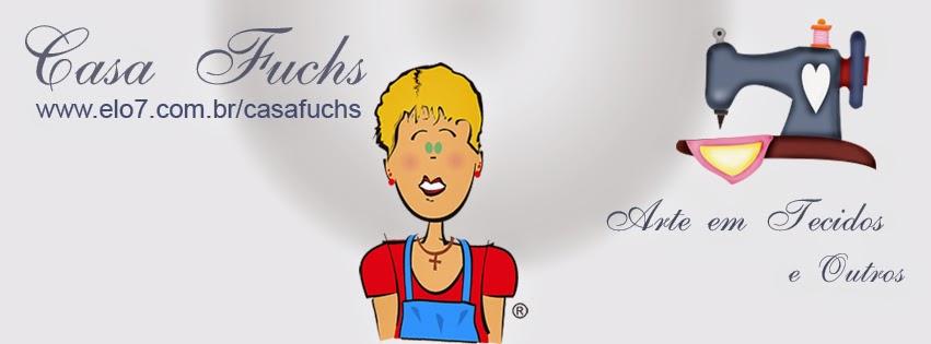 Casa Fuchs - Angela Fuchshuber