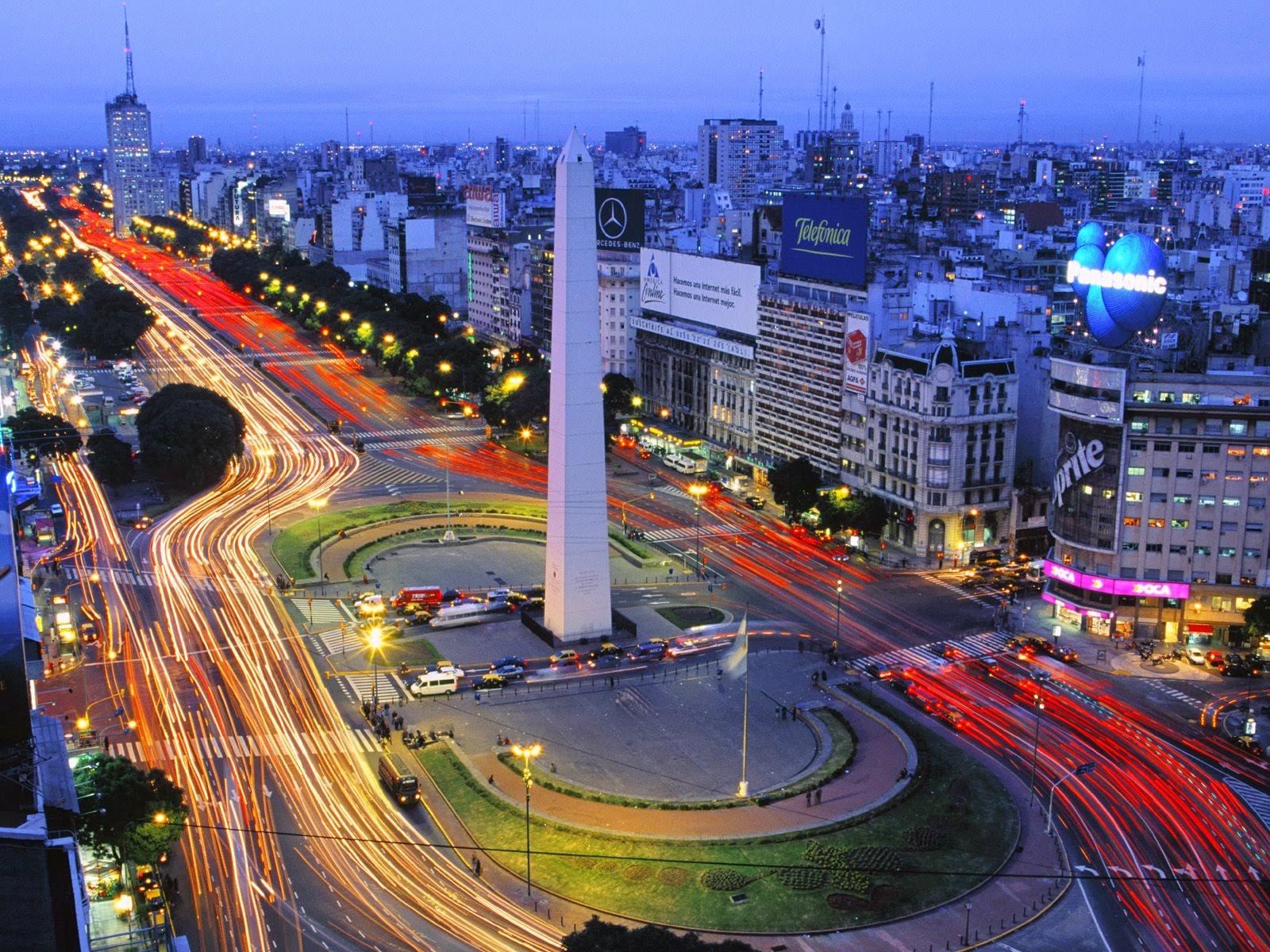 Datos meteorológicos de Buenos Aires, Argentina.