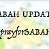 UPDATE GEGARAN SABAH