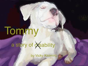 Tommy- A story of Ability