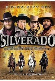 Watch Silverado Online Free 1985 Putlocker