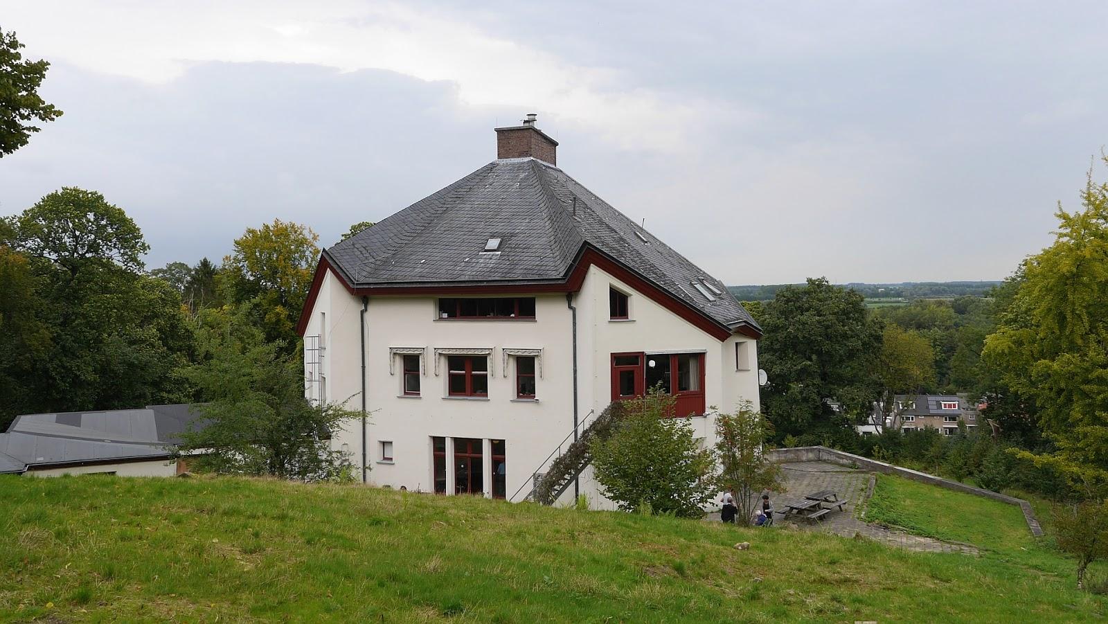 Nijmegen blog nijmegen uit huis wylerberg for Huis nijmegen