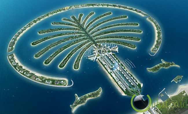 Pulau Dunia - Uni Emirat Arab