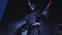 Kamen Rider Gai Jun Shibaura Ryuki Metalgelas